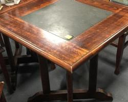 TABLE DE BISTROT A L'ANCIENNE