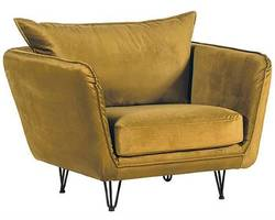 FAUTEUIL HASTING - HASF1