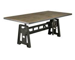TABLE À DÎNER INDUSTRIELLE - IN05M*250
