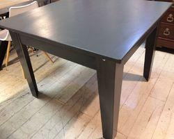 TABLE ANCIENNE DESIGN BRUT ET AUTHENTIQUE