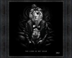 BINET LION IS NOT DEAD
