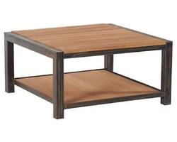 TABLE BASSE CARRÉE - SCOTABA80