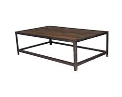 TABLE BASSE INDUSTRIELLE - MB22
