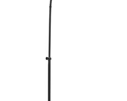LAMPADAIRE FONCE NOIR MAT