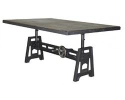 TABLE BASSE INDUSTRIELLE - IN66