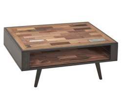 TABLE BASSE NORDIC - INDNO20017
