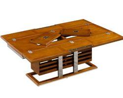 TABLE BASSE MADISON - IXTBB46