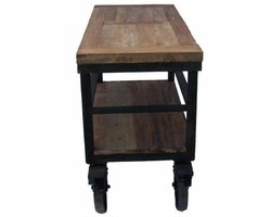CONSOLE / CHARIOT INDUSTRIEL - MB40