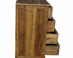 COMMODE GRAINETIER 15 TIROIRS - MB44