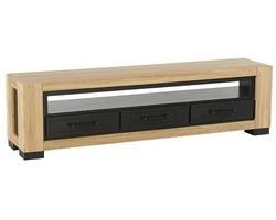 MEUBLE TV EN CHÊNE - CLETV300