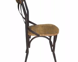 CHAISE STYLE BISTROT - MB27