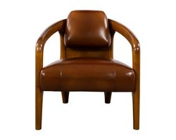 FAUTEUIL STYLE SCANDINAVE-SCMCL40V02