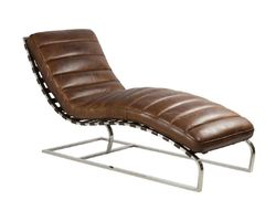 CHAISE LONGUE NEW YORK - MC194