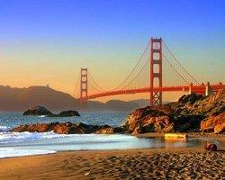 IMPRESSION NUMÉRIQUE PONT DE SAN FRANCISCO