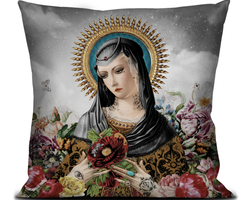 COUSSIN MADONNA 60*60