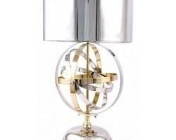 LAMPE SPHÈRE ARMILLAIRE