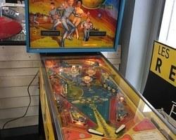 FLIPPER STAR TREK DE 1978