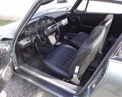 PORSCHE 912 DE 1967