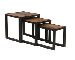 TABLES INDUSTRIELLES GIGOGNES - MB168
