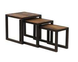 TABLES INDUSTRIELLES GIGOGNES - MB168