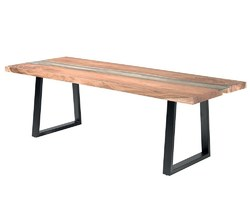 009 - TABLE À DÎNER - ZETA300