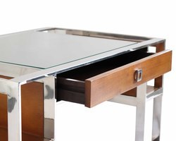 TABLE BASSE ASTON - IXTBB04-C4